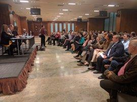 Registradas 263 enmiendas a las ponencias a debatir en el 12 Congreso del PP de Cantabria