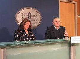 El PI exige la recuperación de las frecuencias ferroviarias suprimidas en Mallorca