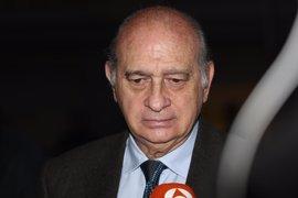 El Congreso define mañana el plan de trabajo de la comisión de investigación de Fernández Díaz