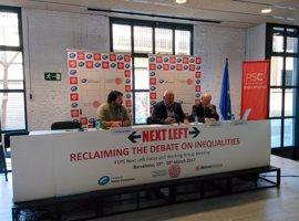"""José Montilla afirma que el socialismo """"no goza de muy buena salud"""" en Europa"""