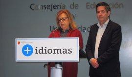 Educación convoca plazas para cursos de idiomas en el extranjero para 4º de ESO
