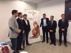 Burgos acogerá del 29 al 31 de marzo la tercera edición del Festival de Televisión de Primavera