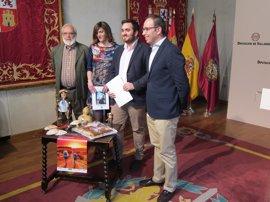 Villalón potencia la vertiente madrileña del Camino de Santiago