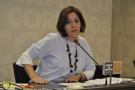 Gaspar (Cs) preguntará a Celaya qué alternativas ofrece a la paralización de la OPE sanitaria extraordinaria
