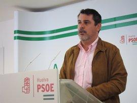 El PSOE preguntará en el Congreso y el Senado al Gobierno por las actuaciones y el presupuesto para el litoral