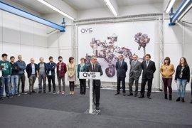 """Urkullu destaca su compromiso para """"dotar de estabilidad"""" al desarrollo de Euskadi"""