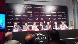 'No sé decir adiós' trae al Festival de Cine de Málaga las complicadas relaciones familiares y el miedo a la muerte