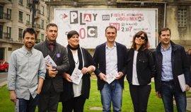 El festival Play-Doc arranca este miércoles en Tui
