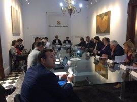 Comienza el proceso de redacción de la Ley de Cambio Climático de Baleares