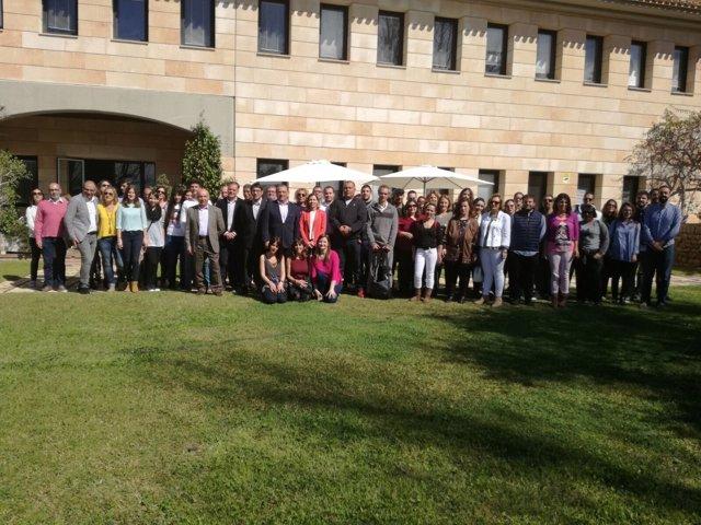 Negueruela con programas de contratación de 45 personas