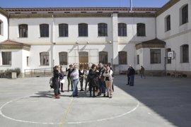 El colegio San Francisco pide al Ayuntamiento apoyo para realizar el proyecto de cubrir el patio