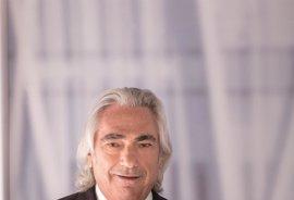 Manuel Lao, presidente de Nortia Corporation, doctor Honoris Causa por la UCAM este jueves