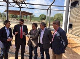La Junta prevé invertir 9,3 millones con el Plan de Gestión Integral de los Montes Públicos de Los Alcornocales