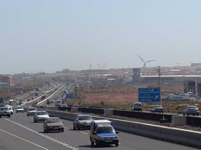 Autopista GC-1