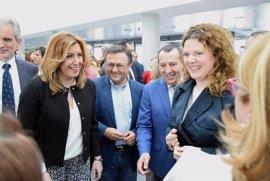 Heredia destaca la apuesta de la Junta por la sanidad pública con la inauguración del Hospital de Ronda