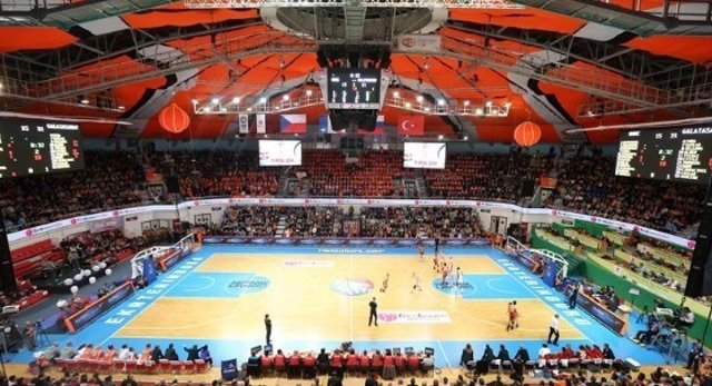 Ekaterimburgo sede Final Four Euroliga femenina