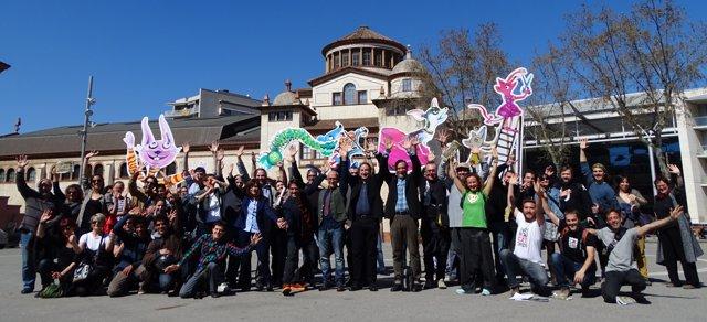 La Mostra d'Igualada celebra el Dia del Teatre Infantil