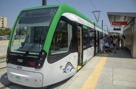 Trabajadores de metro de Málaga desconvocan los paros previstos tras llegar a un acuerdo con la empresa
