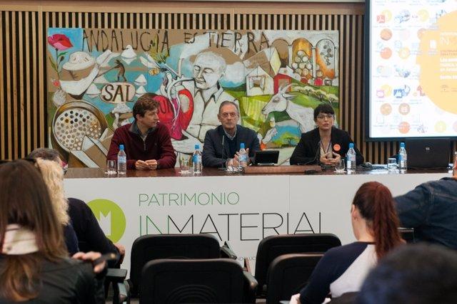 Inaugurado el II Seminario de Patrimonio Inmaterial