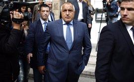El centro-derecha aventaja ligeramente a los socialistas de cara a las elecciones del domingo en Bulgaria