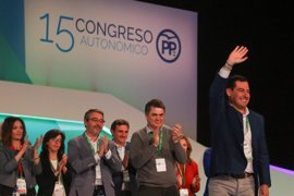 """Moreno dice que la dirección regional será """"neutral"""" ante congresos provinciales"""