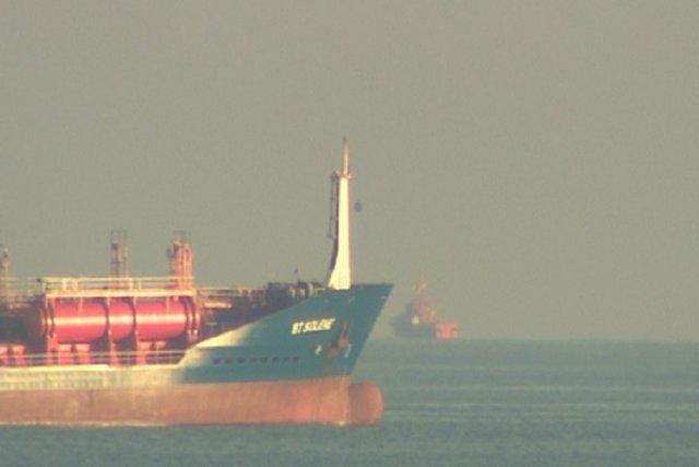 Embarcació de Salvament Marítim