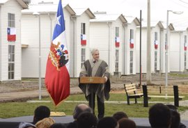 El expresidente Sebastián Piñera oficializará este martes su candidatura a las elecciones de Chile