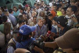 """Venezuela vuelve a criticar a Almagro y lo acusa de usar la sede de la OEA """"con fines políticos"""""""