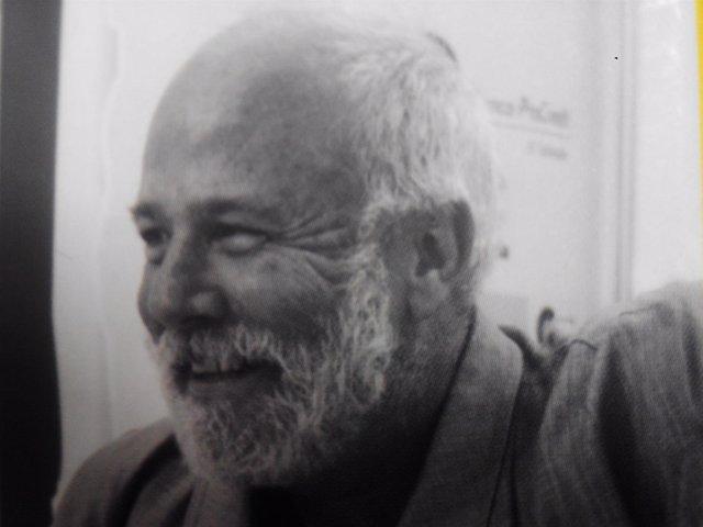 El periodista Ramón Lobo