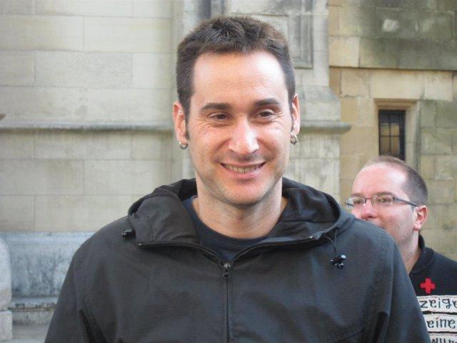 Iker Casanova