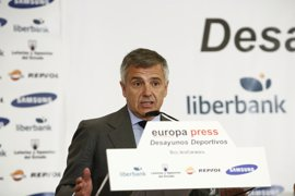 Samaranch inaugura este miércoles los X Desayunos Deportivos de Europa Press