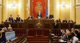 García-Escudero presentará en la Mesa del Senado de la semana que viene la carta de Puigdemont y luego le responderá