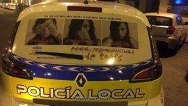 Detenido en Sevilla un reincidente tras agredir a su exmujer ante su hijo de cuatro años