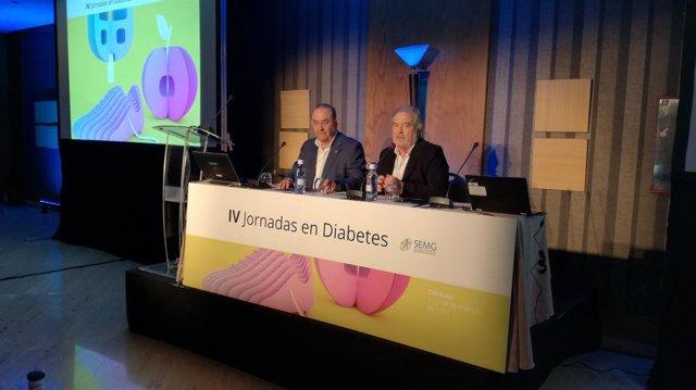 Un tercio de los mayores de 75 años presenta diabetes en nuestro país