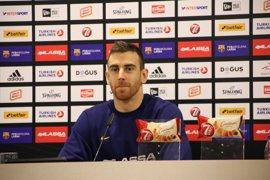 """Claver: """"No esperábamos no estar en 'play-offs' de Euroliga"""""""