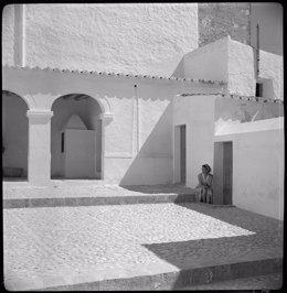 Imagen Viatge a Eivissa, de Michael Everitt
