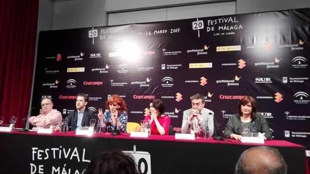 'Brava' En El Festival De Cine De Málaga
