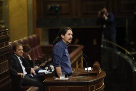Pablo Iglesias también intervendrá en el debate del Congreso sobre la eutanasia