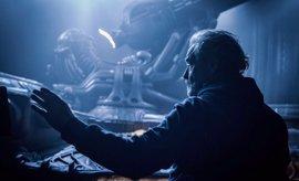 Ridley Scott revela el título de la nueva Alien y anuncia otra trilogía