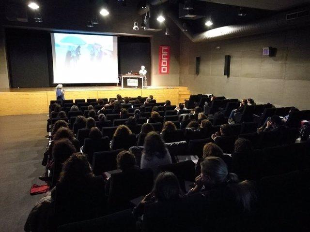 Jornada 'Els ambients també al pati' de FE-CCOO de Baleares