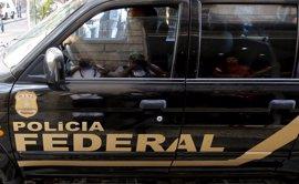 La Policía Federal de Brasil realiza nuevos registros en base a las últimas delaciones de 'Lava Jato'
