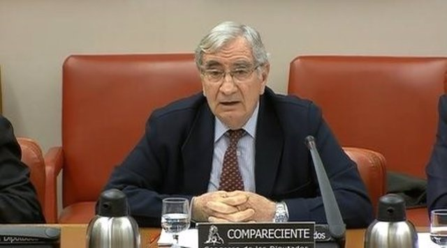 El nuevo presidente de la CIAF, Fernando Montes