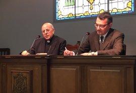 Blázquez advierte de que el Papa puede no aceptar su renuncia