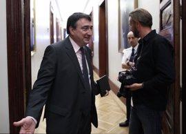 PNV desvincula la negociación presupuestaria de las decisiones del Gobierno ante el desarme de ETA