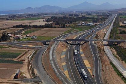 Sacyr vende el 49% de Ruta del Algarrobo en Chile por 161 millones