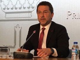 """Genaro Alonso dice que el aplazamiento de oposiciones a maestro en Asturias es """"irreversible"""""""