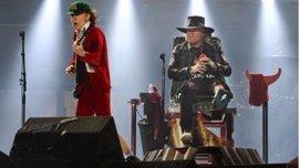 Multa de 15.000 euros a la promotora de AC/DC por no devolver el dinero de un concierto en Sevilla