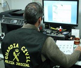 Detenido por cinco robos en viviendas y establecimientos comerciales de La Garrovilla en la misma noche