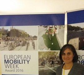 Palma, entre las diez ciudades que mejor organizó la Semana de la Movilidad 2016