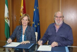 Junta y Academia de Gastronomía y Turismo trabajarán unidas para promocionar la cocina andaluza